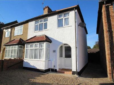 Chiltern View Road, Cowley, Ub8