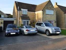 Cherry Tree Drive, Cirencester Gl7