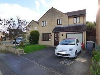 Pheasant Way, Cirencester Gl7 - Patio
