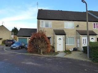Foxes Bank Drive, Cirencester Gl7