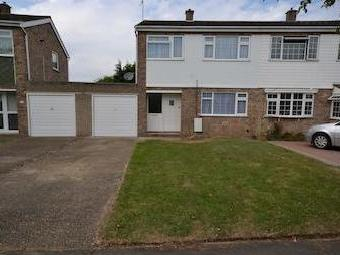 Flatford Drive, Clacton-on-sea Co16