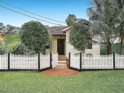 Keerong Avenue, Russell Vale - Garden