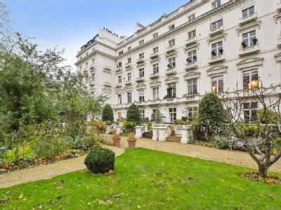 Cleveland Square, W2 - Lower Ground