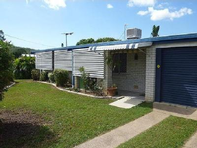 Fulham Road, Townsville City - Patio