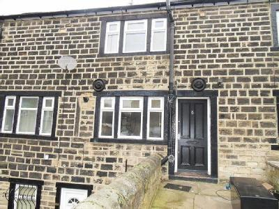 Coal Hill Lane, Farsley, Ls28