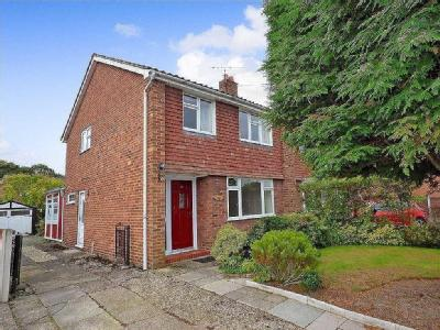 College Road, Alsager, St7 - Auction