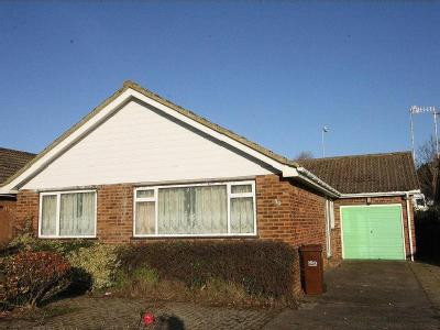College Road, Bexhill-on-sea, Tn40
