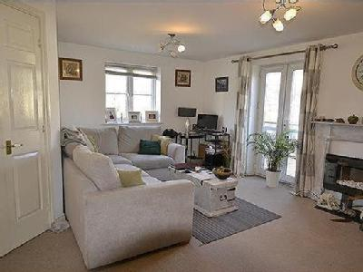 College Way, Filton, Bs34 - Furnished