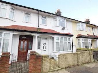 Carter Road, Colliers Wood Sw19
