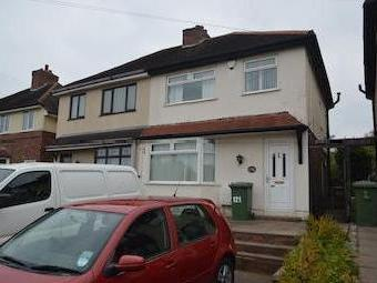Commonside, Brownhills, Ws8 - Garden