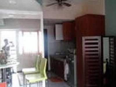 Flat to let Makati City - Furnished
