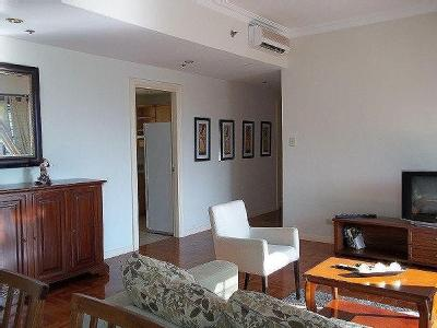 Flat for rent San Isidro - Gym