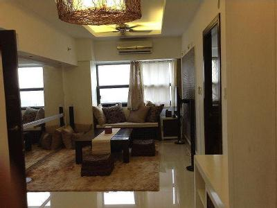 Flat for rent San Isidro - Furnished
