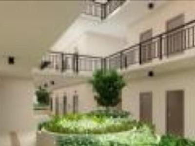 Flat for sale Pasay City - Modern