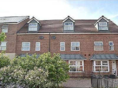Coningsby Walk, Thatcham Avenue Kingsway, Gl2