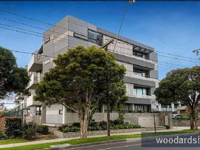 Flat to buy Kangaroo Road - Balcony