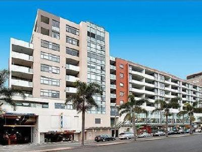 Flat for sale Maroubra Road - Garden