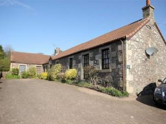 Brackmont Cottage, Lucklawhill, Balmullo, Fife Ky16