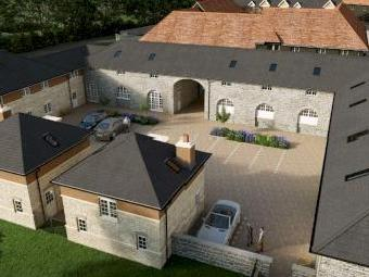 Audley Mote House, The Stables, Mote Park, Bearsted, Kent Me15