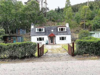 Cannich, Beauly, Iv4 - Cottage