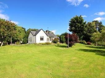 Calvine, Pitlochry Ph18 - Cottage