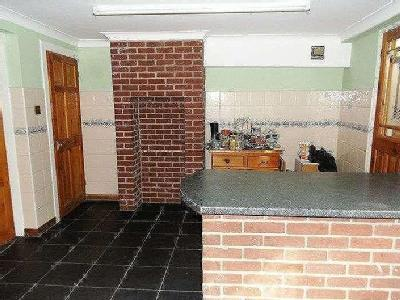 House for sale, Church Road - Terrace