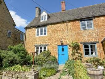 Duns Tew, Bicester Ox25 - Terrace