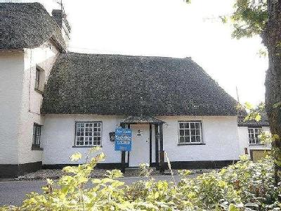 Poltimore, Exeter, Ex4 - Cottage