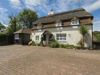 The Homestead, Hicks Forstal Road, Hoath, Canterbury, Kent Ct3