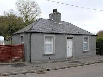 Glen Cottage, Main Street, Kirkcolm Dg9