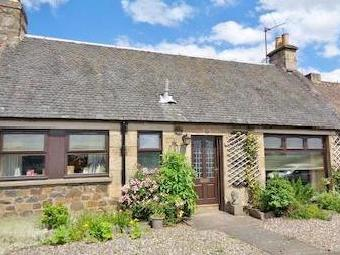 The Row, Letham, Cupar Ky15 - Cottage