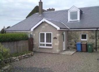 Hawthorn Cottage, Linlithgow Eh49