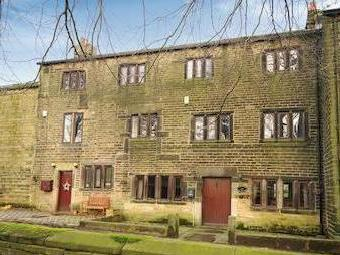 Town House Mill Cottage, Town House Road, Littleborough Ol15