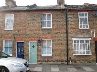 House for sale, Grove Road W5 - Patio