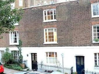 Holly Hill, Hampstead Nw3 - Furnished