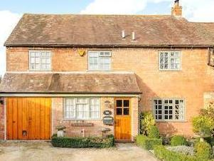 Farm Gate Cottage, Lower Quinton, Stratford-upon-avon, Warwickshire Cv37