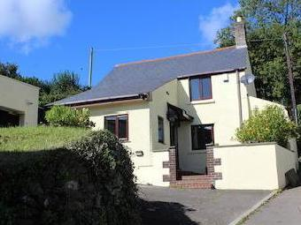 Gibb Hill, Lutton, Ivybridge Pl21