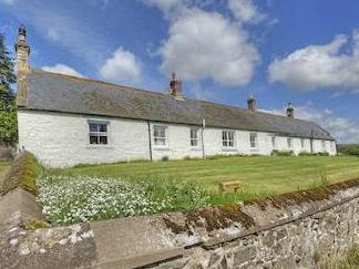 Kilham Cottages, Mindrum, Northumberland Td12