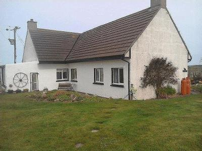 Balfour, Orkney, Kw17 - Fireplace
