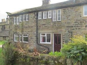 Mouldgreave Cottages, Oxenhope, Keighley Bd22