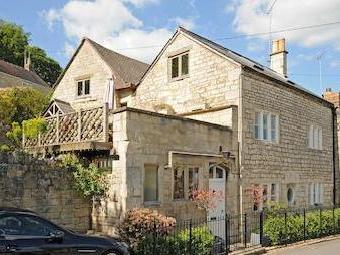 Coombe House, Vicarage Street, Painswick, Stroud, Gloucestershire Gl6