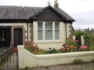 Maple Cottage, Creek Drive, Rothesay, Isle Of Bute Pa20