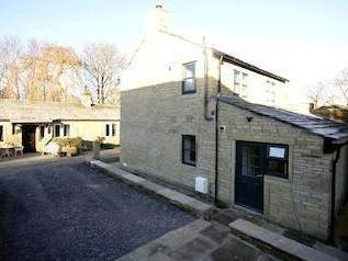 Bowling Alley Terrace, Rastrick, Brighouse Hd6