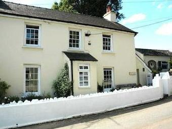Twig Cottage, St Florence, Tenby, Pembrokeshire Sa70