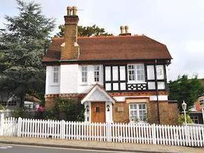 Stanmore Hill, Stanmore Ha7 - Cottage