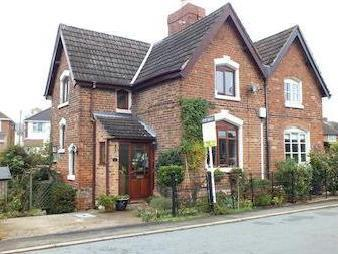 Woods Lane, Stapenhill, Burton Upon Trent, Staffordshire De15