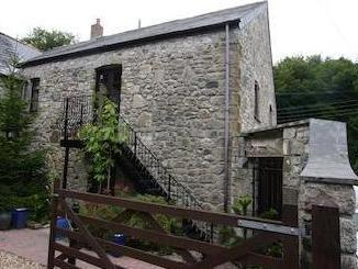 The Old Stables, Trethowel, St Austell, Cornwall Pl25