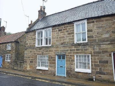 High Street, Ruswarp, Whitby, Yo21