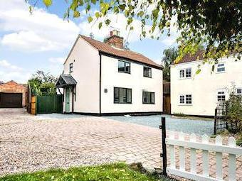 Brook Street, Wymeswold, Leicestershire Le12