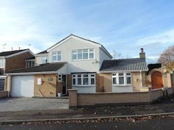 Heather Way, Countesthorpe, Leicester Le8